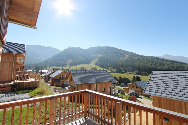 Holiday homeAustria - Styria: Chalet 45  [29]