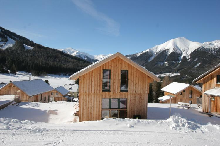 Holiday homeAustria - Styria: Chalet 45  [7]