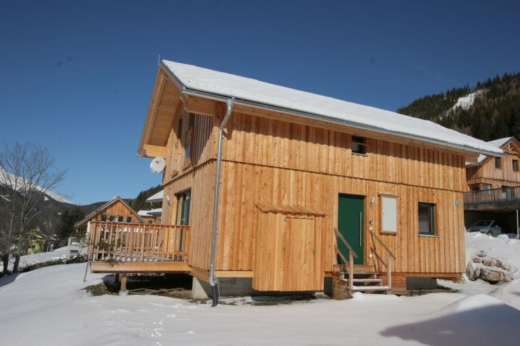 Holiday homeAustria - Styria: Chalet 45  [3]