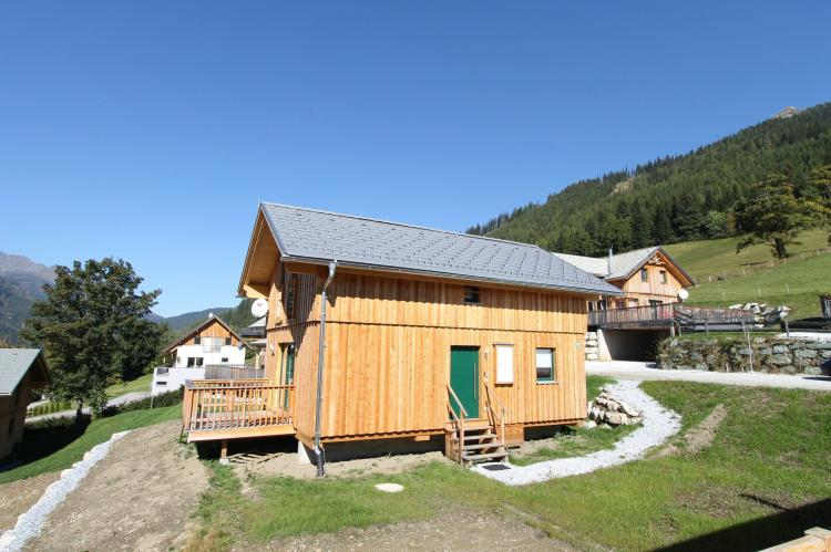 Holiday homeAustria - Styria: Chalet 45  [49]