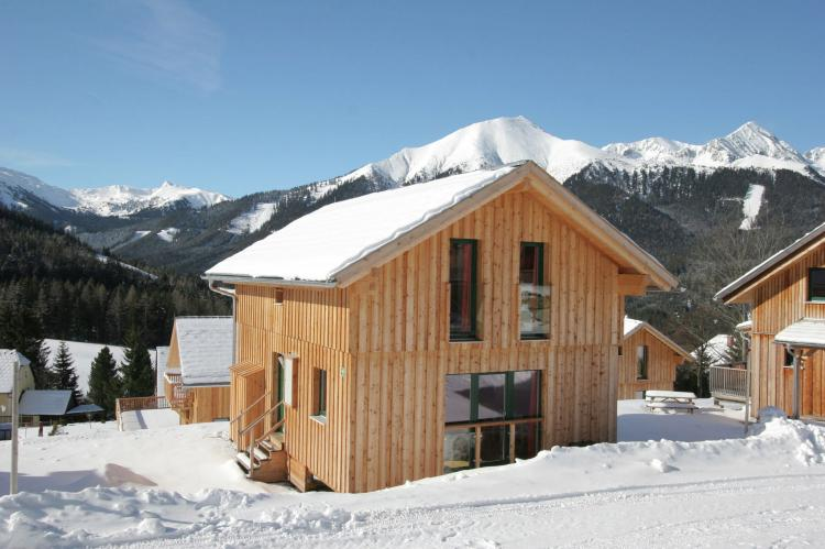 Holiday homeAustria - Styria: Chalet 45  [1]