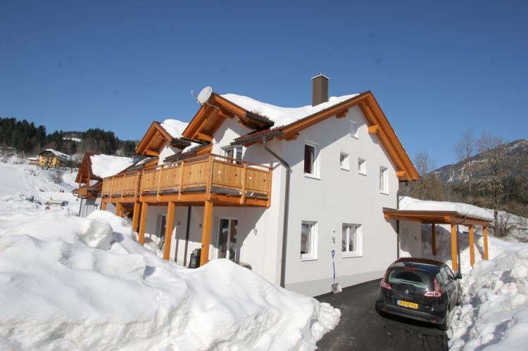 VakantiehuisOostenrijk - Karinthië: Chalet KIPAJI 1  [7]