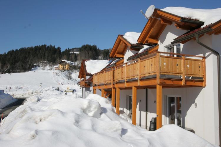 VakantiehuisOostenrijk - Karinthië: Chalet KIPAJI 1  [8]