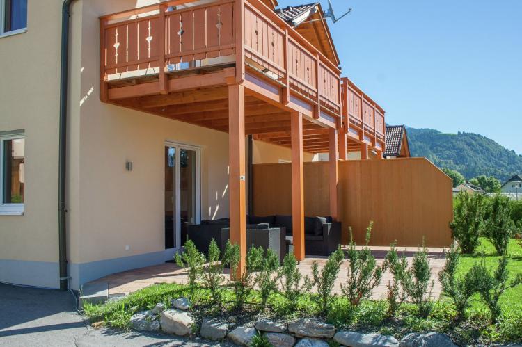 VakantiehuisOostenrijk - Karinthië: Chalet KIPAJI 1  [2]