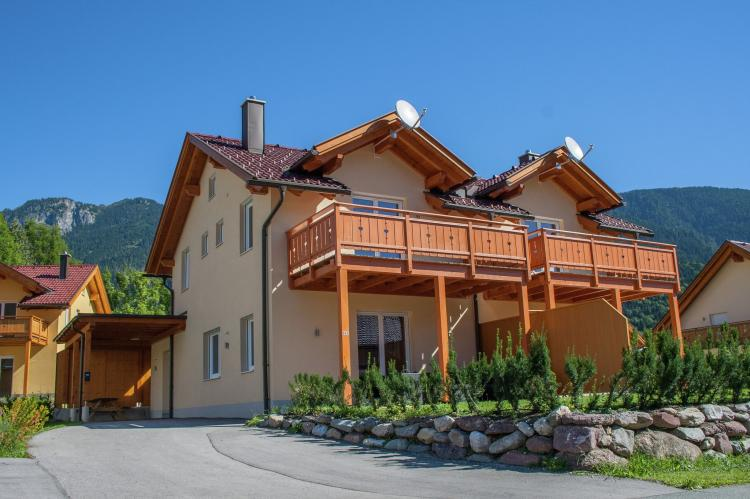 VakantiehuisOostenrijk - Karinthië: Chalet KIPAJI 1  [4]