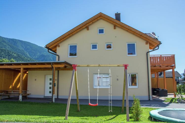 VakantiehuisOostenrijk - Karinthië: Chalet KIPAJI 1  [28]