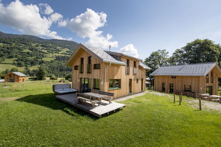 VakantiehuisOostenrijk - Steiermark: Chalet Sonneck  [3]