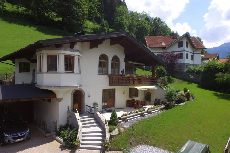 Holiday homeAustria - Salzburg: Gadaunern  [1]