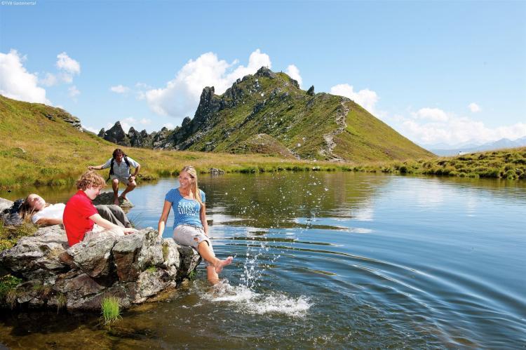 Holiday homeAustria - Salzburg: Gadaunern  [16]