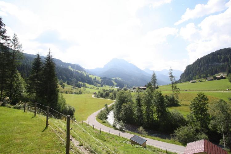 Holiday homeAustria - Salzburg: Talblick  [8]