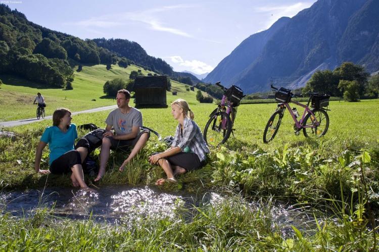 Holiday homeAustria - Tirol: Oma Wetti  [25]