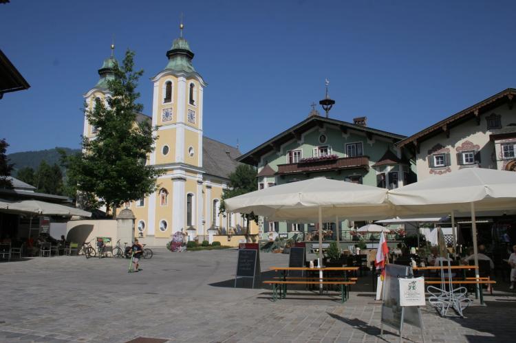 Holiday homeAustria - Tirol: Oma Wetti  [21]