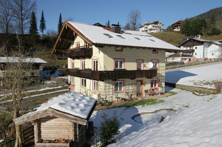 Holiday homeAustria - Tirol: Oma Wetti  [6]