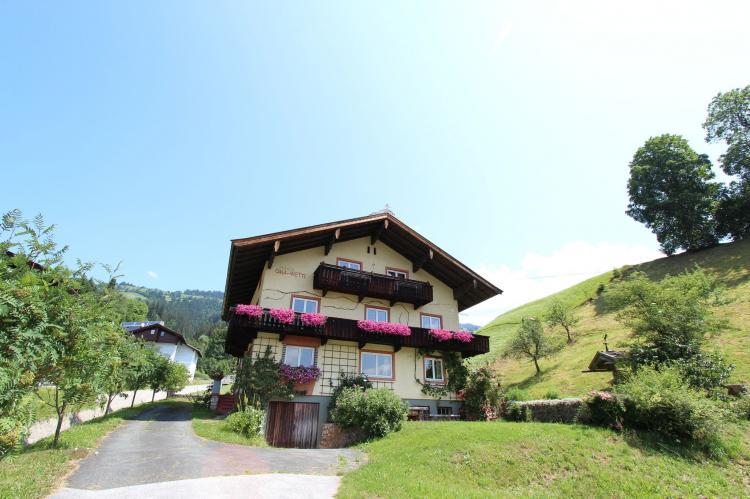 Holiday homeAustria - Tirol: Oma Wetti  [2]