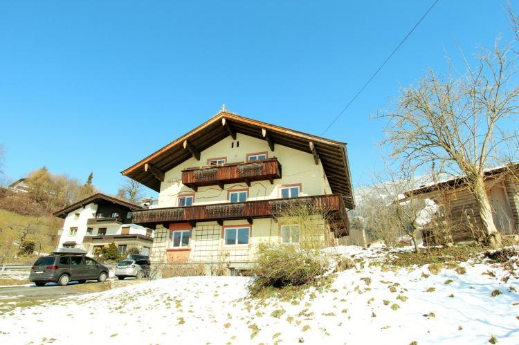 Holiday homeAustria - Tirol: Oma Wetti  [5]