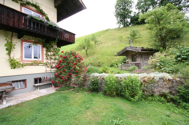 Holiday homeAustria - Tirol: Oma Wetti  [20]