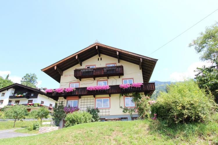Holiday homeAustria - Tirol: Oma Wetti  [3]