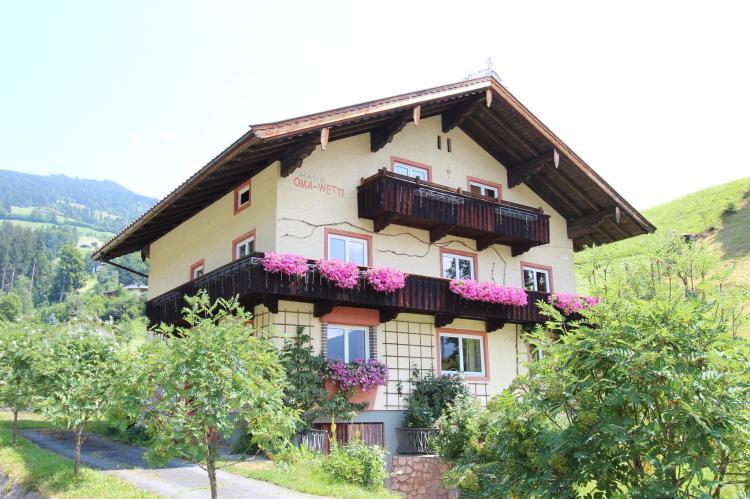Holiday homeAustria - Tirol: Oma Wetti  [1]