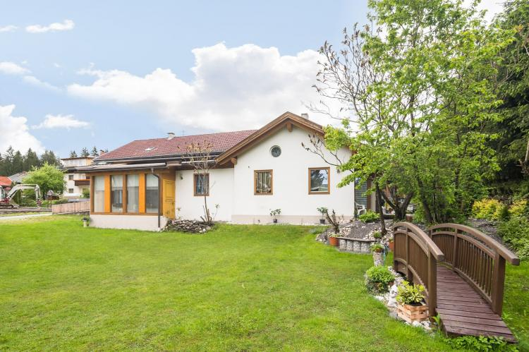 Holiday homeAustria - Carinthia: Dieter  [1]