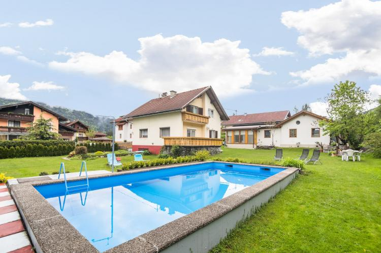 Holiday homeAustria - Carinthia: Dieter  [4]