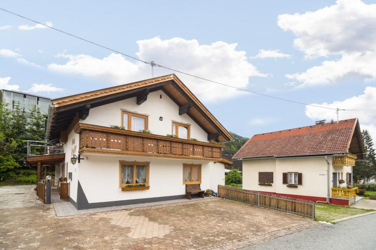 Holiday homeAustria - Carinthia: Dieter  [2]