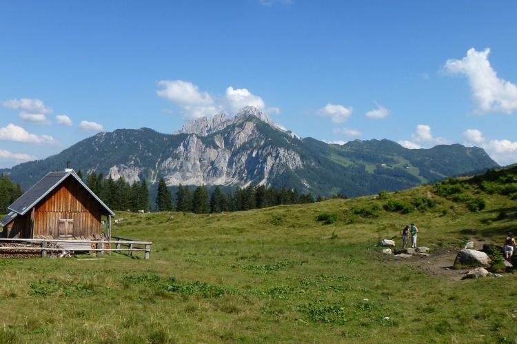 Holiday homeAustria - Carinthia: Dieter  [21]