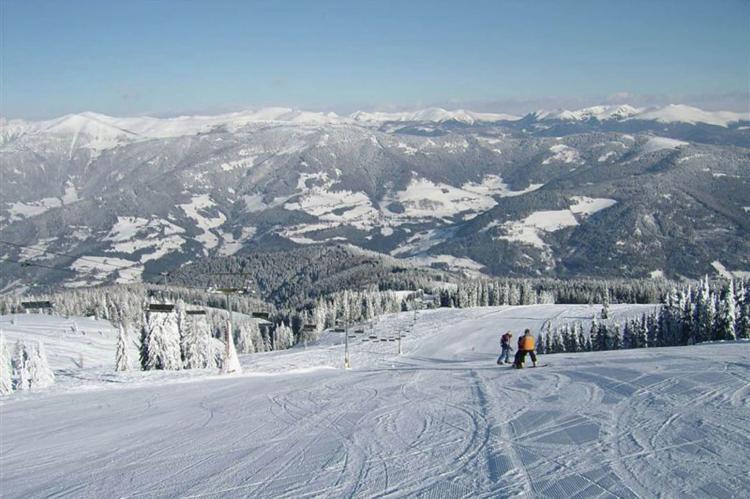Holiday homeAustria - Carinthia: Verditz 4  [25]