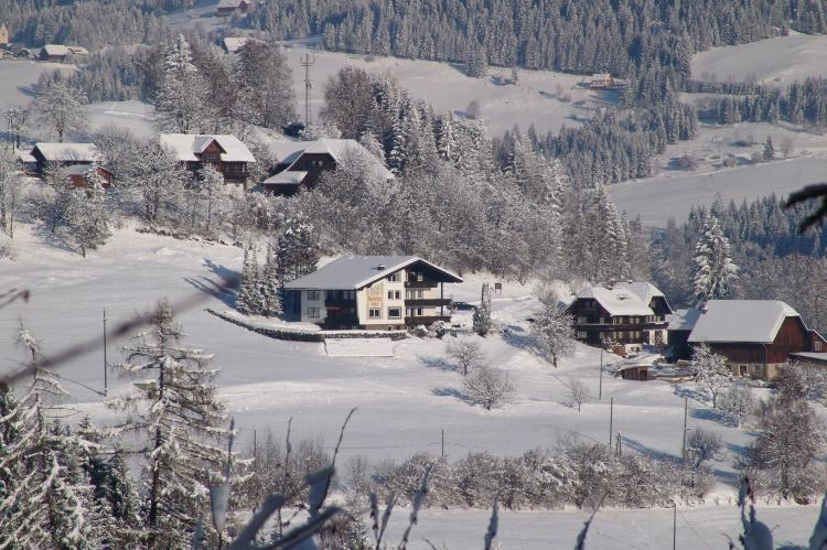 Holiday homeAustria - Carinthia: Verditz 4  [7]
