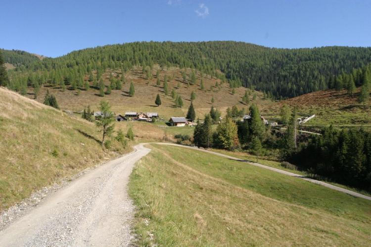 Holiday homeAustria - Carinthia: Verditz 4  [24]