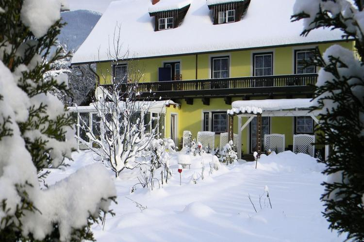 VakantiehuisOostenrijk - Karinthië: Hannelore  [7]