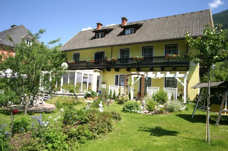 VakantiehuisOostenrijk - Karinthië: Hannelore  [2]
