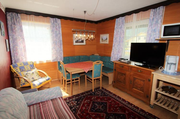 VakantiehuisOostenrijk - Karinthië: Hannelore  [11]
