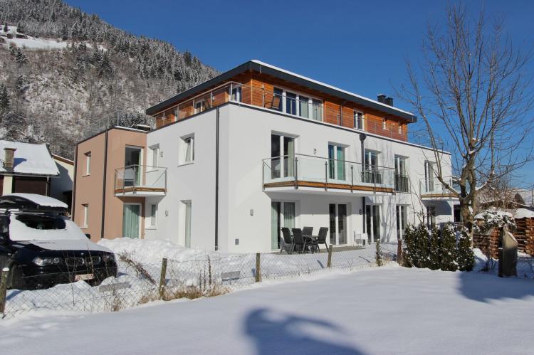 VakantiehuisOostenrijk - Salzburgerland: Miranda  [5]