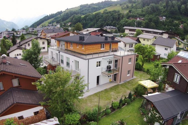 VakantiehuisOostenrijk - Salzburgerland: Miranda  [2]