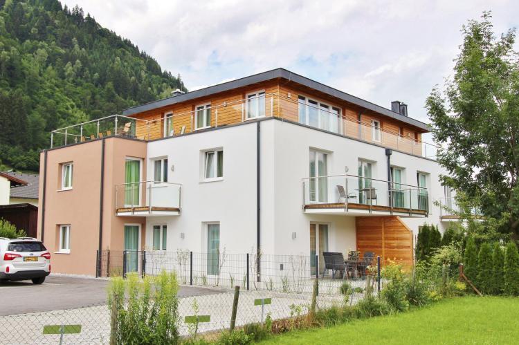 VakantiehuisOostenrijk - Salzburgerland: Miranda  [3]