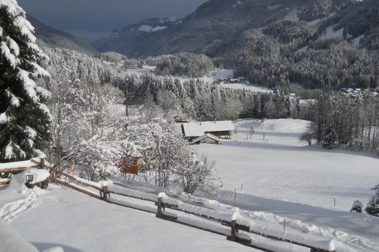 Holiday homeAustria - Tirol: Chalet Niederndorferberg 1  [34]