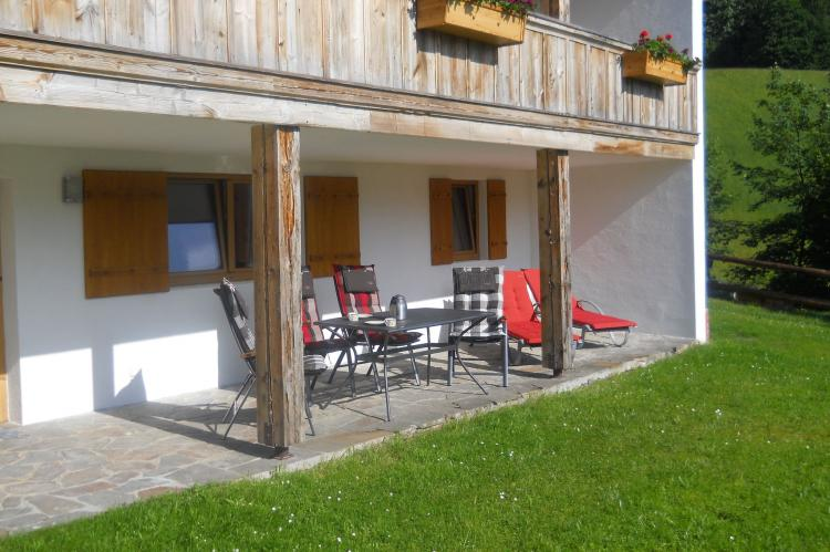 Holiday homeAustria - Tirol: Chalet Niederndorferberg 1  [19]