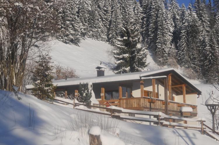 Holiday homeAustria - Tirol: Chalet Niederndorferberg 1  [31]