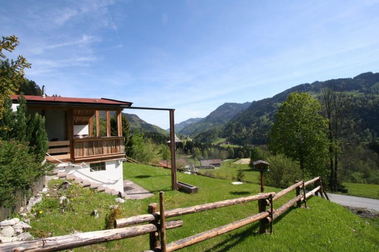 Holiday homeAustria - Tirol: Chalet Niederndorferberg 1  [9]