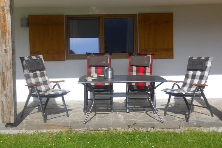 Holiday homeAustria - Tirol: Chalet Niederndorferberg 1  [5]