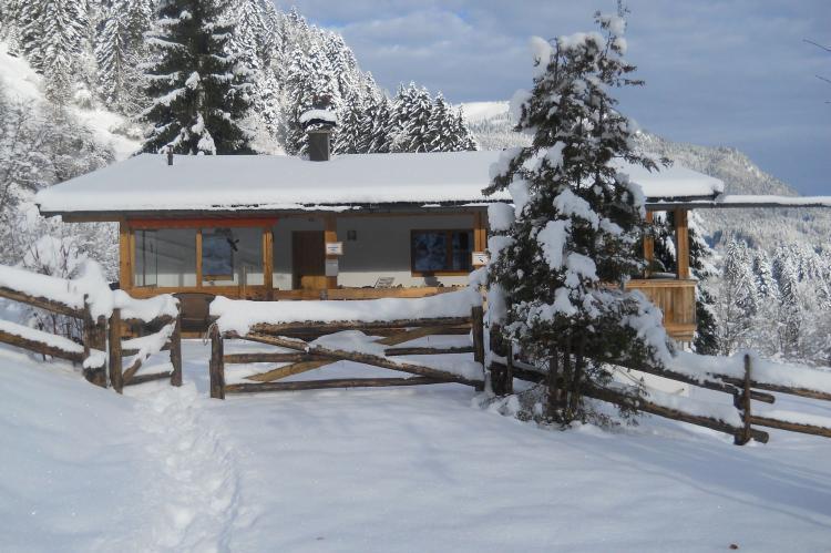 Holiday homeAustria - Tirol: Chalet Niederndorferberg 1  [33]