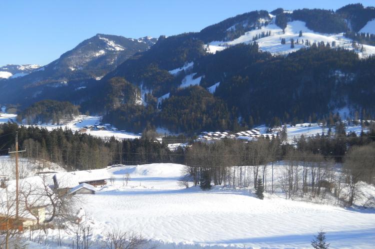 Holiday homeAustria - Tirol: Chalet Niederndorferberg 1  [35]