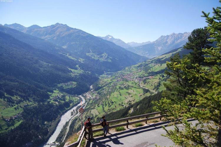 Holiday homeAustria - Tirol: Chalet Niederndorferberg 1  [27]