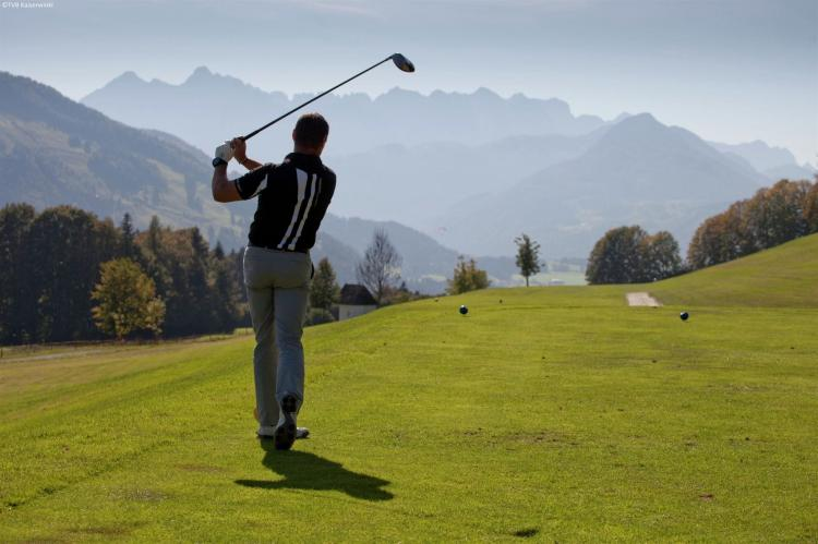 Holiday homeAustria - Tirol: Chalet Niederndorferberg 1  [24]