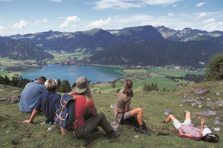 Holiday homeAustria - Tirol: Chalet Niederndorferberg 1  [29]