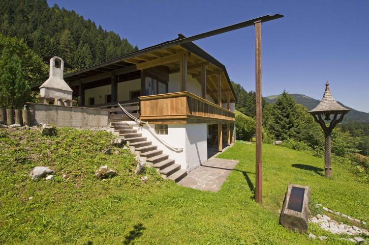 Holiday homeAustria - Tirol: Chalet Niederndorferberg 1  [8]