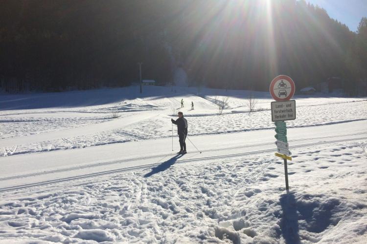Holiday homeAustria - Tirol: Chalet Niederndorferberg 1  [38]
