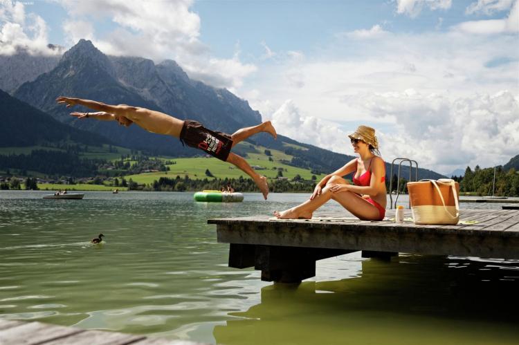 Holiday homeAustria - Tirol: Chalet Niederndorferberg 1  [26]