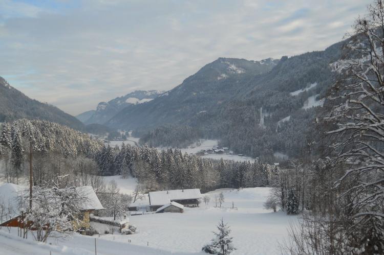 Holiday homeAustria - Tirol: Chalet Niederndorferberg 1  [36]