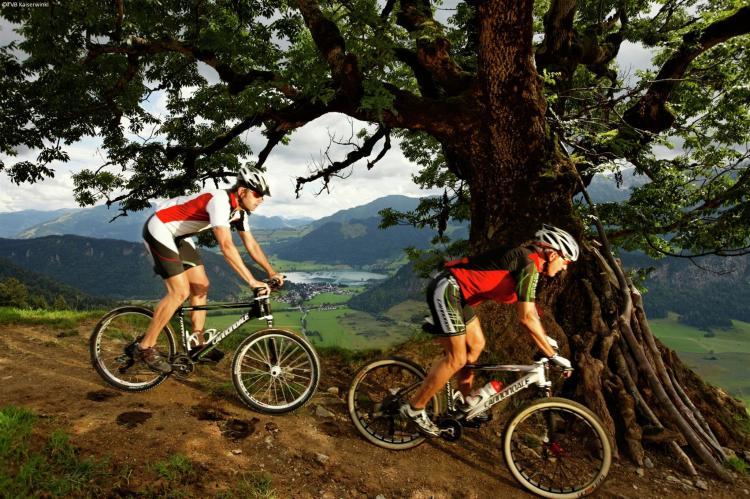 Holiday homeAustria - Tirol: Chalet Niederndorferberg 1  [25]